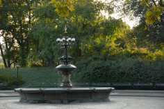 Image of Cherry Hill Fountain
