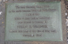 Image of Susan E. Wagner