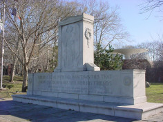 Image of Astoria Park War Memorial