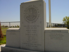 Image of Midland Beach War Memorial