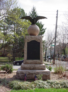 Image of Woodlawn Heights War Memorial