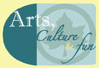 Arts, Culture, and Fun