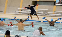 Aquatic Exercise Therapy