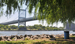Best Places to See NYC's Bridges