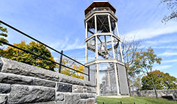 Harlem Fire Watchtower Tours