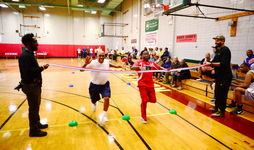 Register for the Senior Games