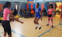 The Spring Double                                                Dutch Tournament