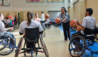 New Recreation Center Fees for Veterans and People With Disabilities
