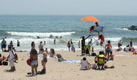 NYC Beaches Reopen This Weekend