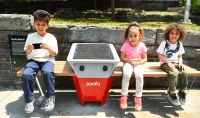 Smart Benches