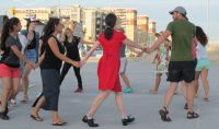 City Stompers Square Dancing