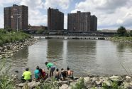Harlem River Watershed