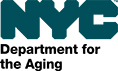 Sponsors - NYC Department for the Aging