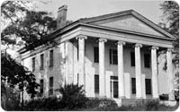 Marshall Mansion (Hawkswood), c. 1930s, Bartow-Pell Mansion Museum
