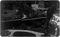 Garden, later Brooklyn Heights Promenade, 1899, Brooklyn Historical Society