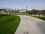 image of Concrete Plant Park after Parks Renovations