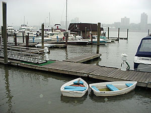 image of boats at dock