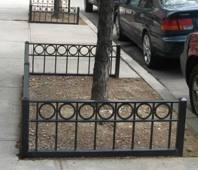 Parks' Planting Process : NYC Parks