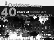 40 Years of Public Art: The Outdoor Gallery