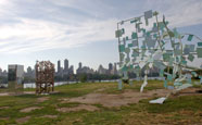 Socrates Sculpture Park, Queens
