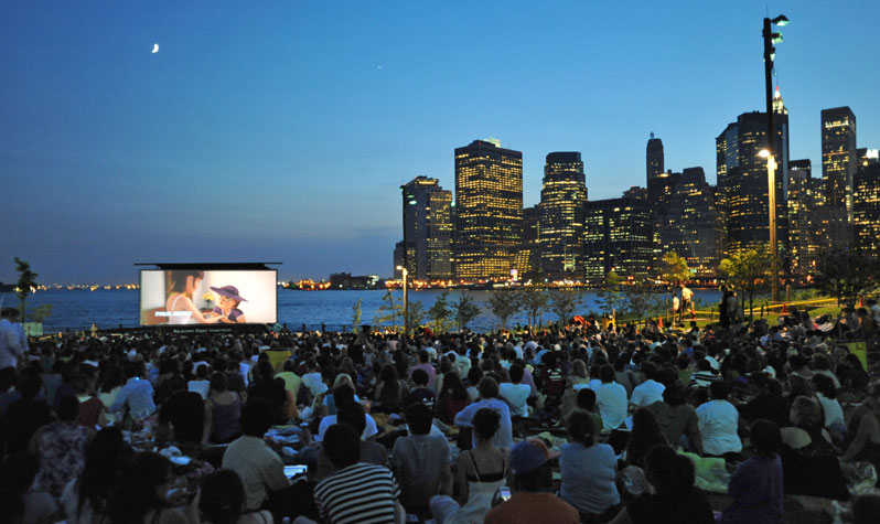 Summer Date Ideas Nyc Parks