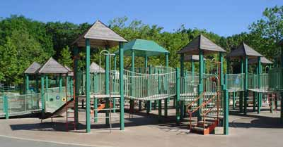Photo of Playground For All Children, the Bronx