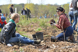 Volunteer Opportunities : NYC Parks