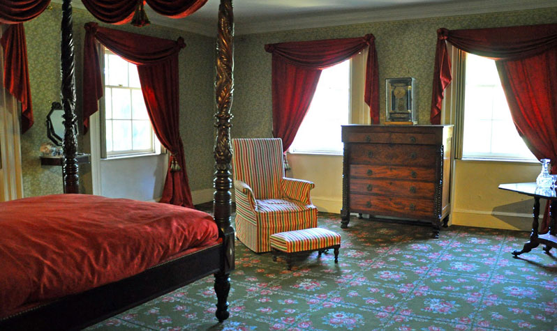 Alexander hamilton in nyc a legacy and history tour nyc for Rooms interior design hamilton