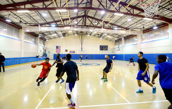 Best of New York City\'s Recreation Centers : NYC Parks