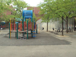 Middleton Playground