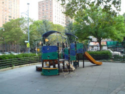 Sobel Playground