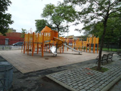 Lion's Pride Playground