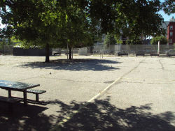 Martinez Playground