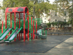 Linwood Playground