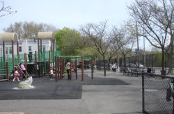 Dan Ross Playground