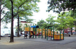 Callahan-Kelly Playground