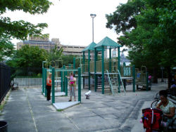 Harry Chapin Playground