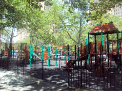 Dr. Green Playground