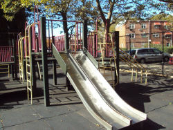 Glenwood Playground