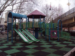 Golconda Playground