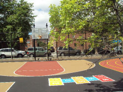 Jerome Playground