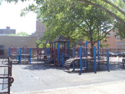 Stockton Playground