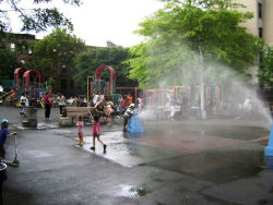 Park Slope Playground