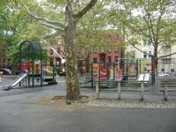 Edmonds Playground