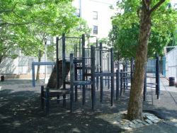 Houston Playground
