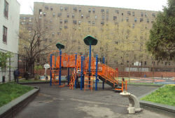East Flatbush Children's Park