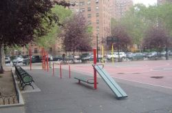 Cherry Clinton Playground