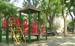 Clement Clarke Moore Park Playground