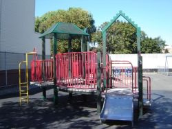 Astoria Health Playground