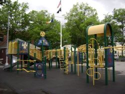 Castlewood Playground (PS 186)